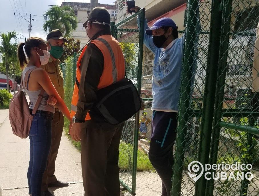 Cuba registra nuevo récord de casos de Covid-19 en un día