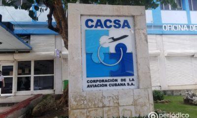 Cubana de Aviación alquila aviones a Plus Ultra para volar a Europa