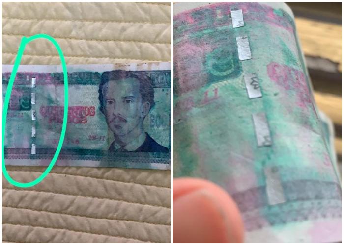 Denuncian nueva estafa: billetes falsos a cambio de dólares en La Habana