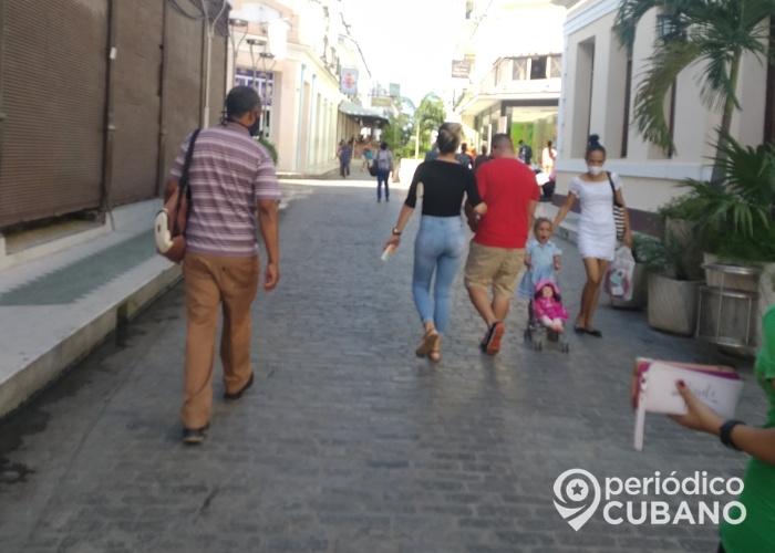 El 17.3% de los cubanos ya se han vacunado, según datos oficiales