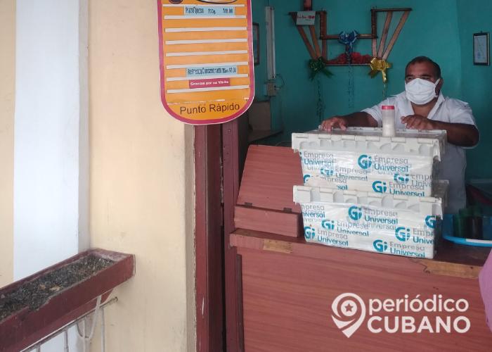 El coronavirus en Cuba se cobra la vida de otras 10 personas y 1.372 resultaron contagiadas