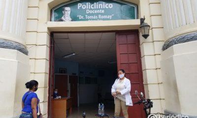 En un policlínico de La Habana no había anestesia ni ambulancia para un niño herido