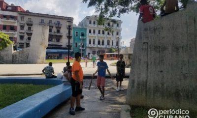 Ensayo clínico en niños y adolescentes cubanos COVID-19