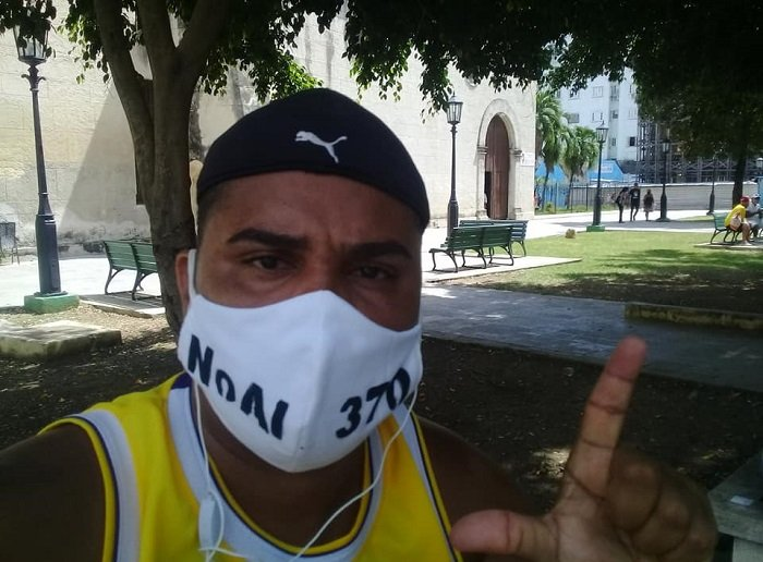 Amnistía Internacional y Human Rights Watch exigen la libertad de Esteban Rodríguez