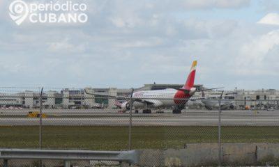 Estos son los vuelos entre España y Cuba durante el mes de julio