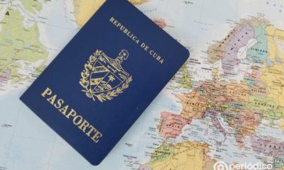 Extienden trámites del pasaporte cubano a los residentes en el exterior sin necesidad de ir al consulado