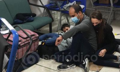 Familia cubana lleva 13 dias en Panama (3)