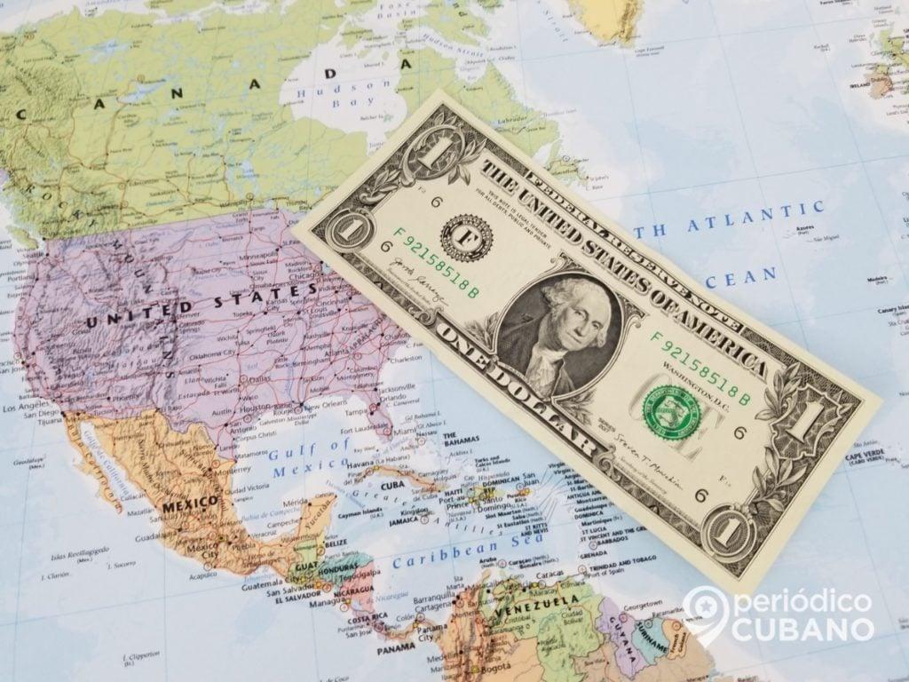 Fincimex recuerda que AIS Remesas continúa como vía para enviar dólares a Cuba