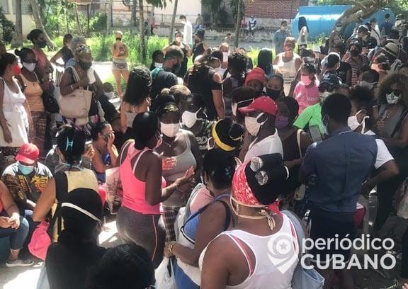 Denuncian falta de pruebas PCR en Matanzas y Ciego de Ávila