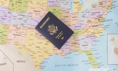 Fronteras de EEUU continuarán cerradas con México y Canadá por el COVID-19