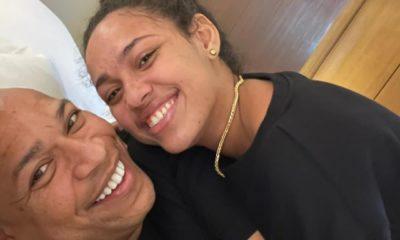 Hija mayor de Alexander Delgado llega a Miami gracias a Marco Rubio