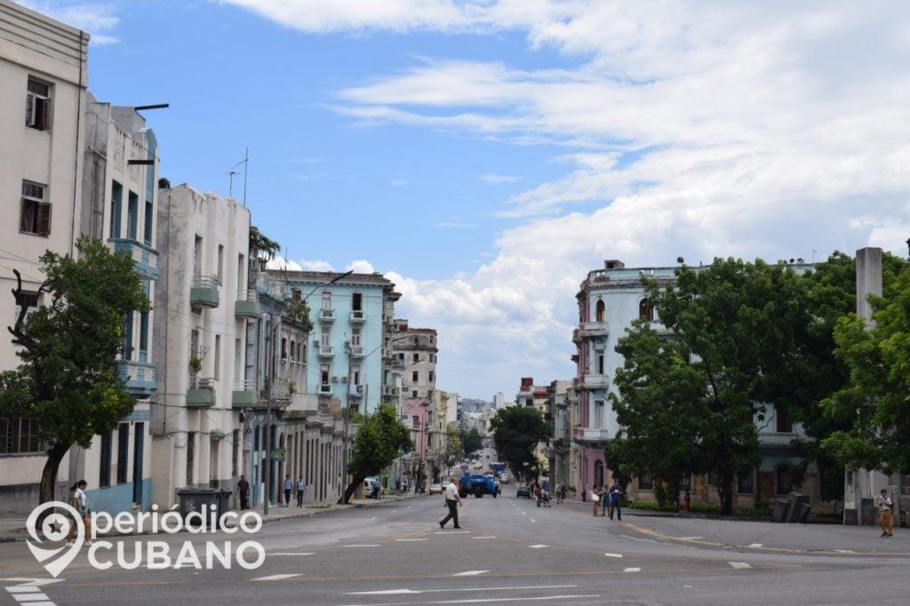 Informe oficial reconoce que la construcción de viviendas en Cuba está casi paralizada