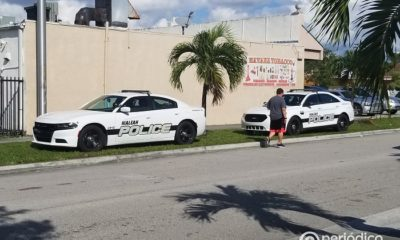 Joven enfrenta cargo de conspiración por participar en un robo contra su tío abuelo en Hialeah