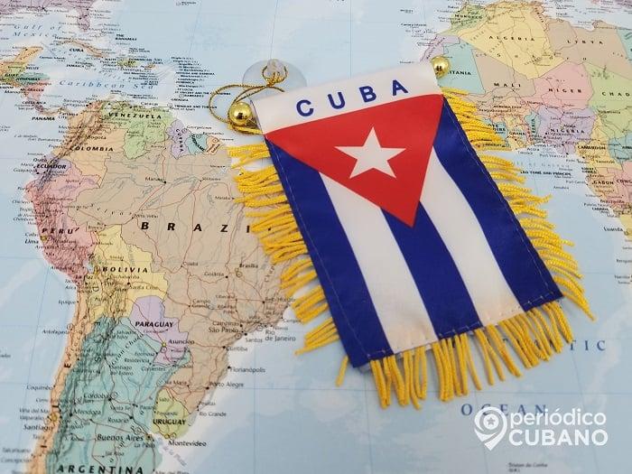 La migración cubana en mayo, marcada por un trágico naufragio y un asesinato