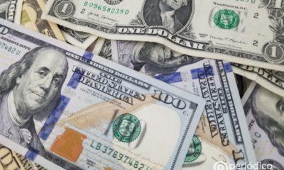 La prohibición de la circulación del dólar en efectivo no es para detener la inflación, dice el gobierno