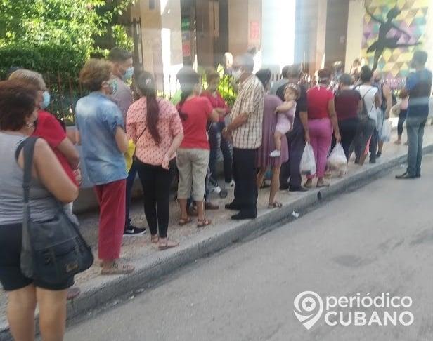 Minsap reconoce que Cuba atraviesa por la peor etapa de la pandemia