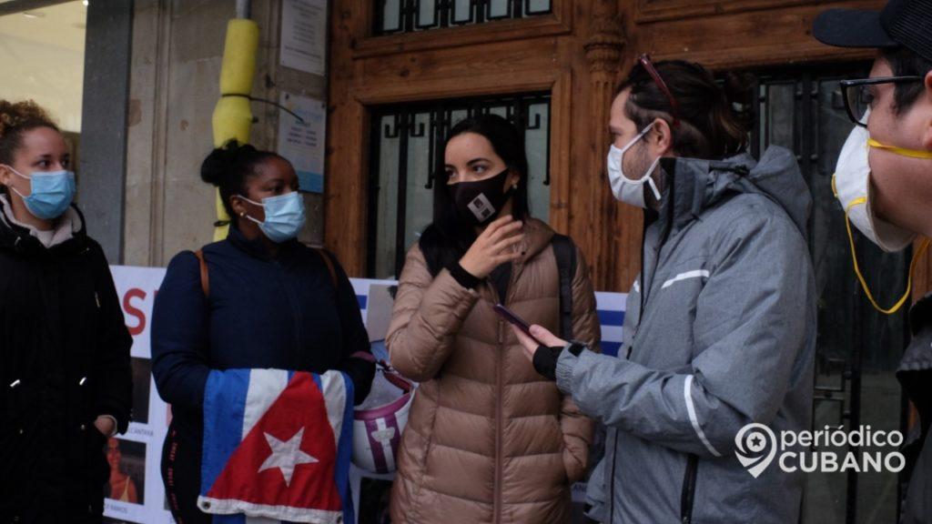 Nacionalidad española por residencia Los cubanos son el sexto mayor grupo en recibirla