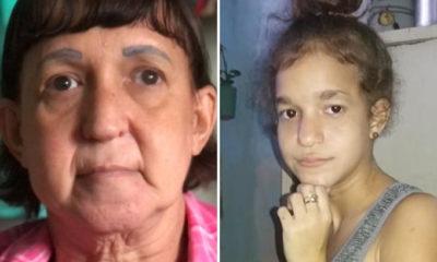 """""""No puedo renunciar"""": madre de joven desaparecida en La Habana continúa con la búsqueda"""