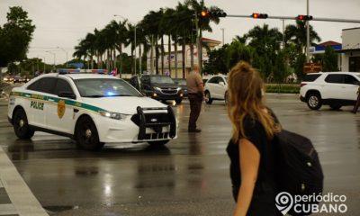 Otro fin de semana de tiroteos en Miami-Dade, dos personas asesinadas cerca de una base aérea