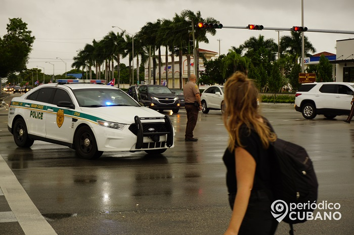 Another weekend of shootings in Miami-Dade, two people killed near an air base