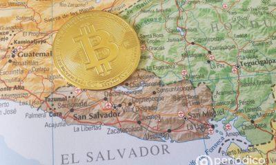 Prensa oficialista apoya critica al uso oficial del bitcoin en El Salvador