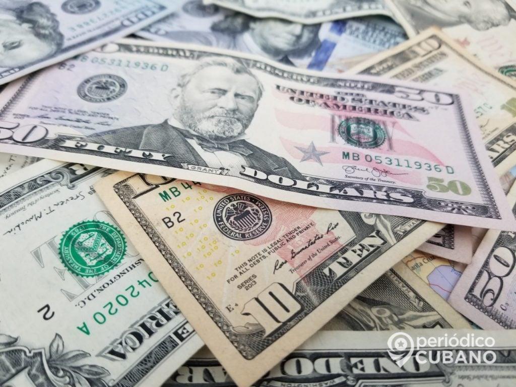 Prohibición de depósitos en dólares: opinión de destacados economistas cubanos