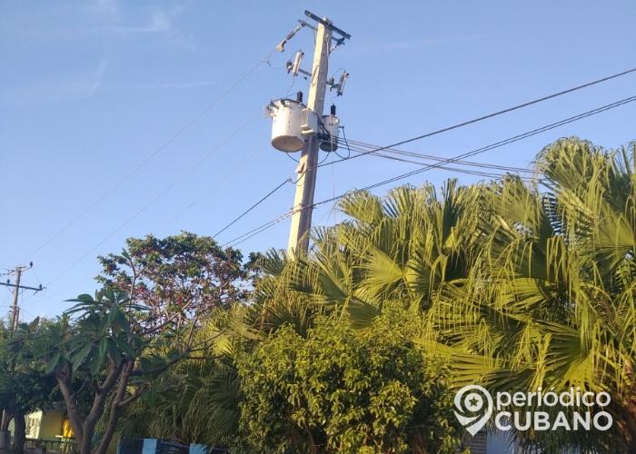 Publican listado de apagones programados en Cuba