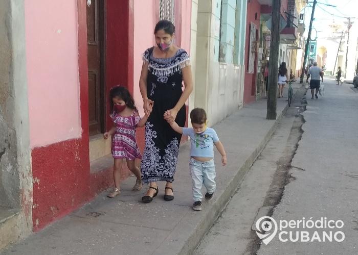 Requisitos a cumplir por los niños cubanos para participar en el ensayo de las vacunas contra el Covid-19