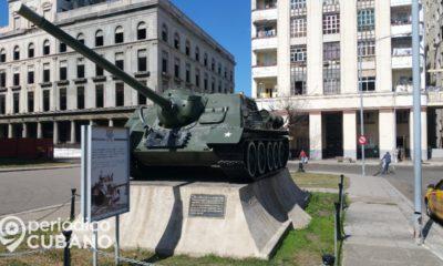 """Rusia dará ayuda militar a Cuba, Venezuela y Nicaragua para combatir """"amenazas externas"""""""