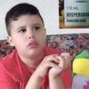 Solicitan medicamento niño autista en Holguín Cuba