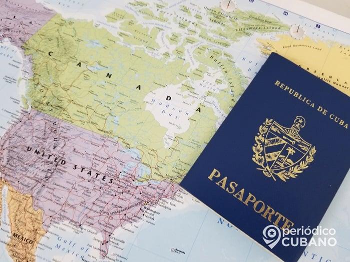 Suspenden solicitudes de pasaportes y carnés de identidad en La Habana