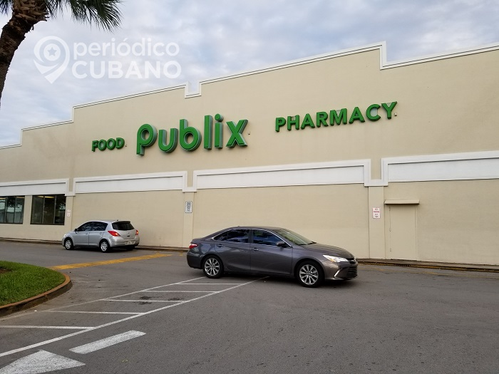Tiroteo en un Publix de Palm Beach provoca la muerte de una mujer y un niño