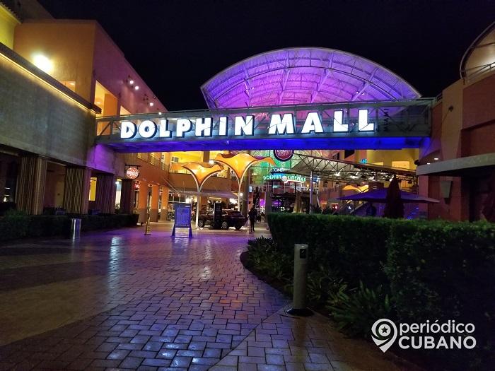 ¿Vas de compras al Dolphin Mall en Miami? ¡Cuidado con los caimanes!