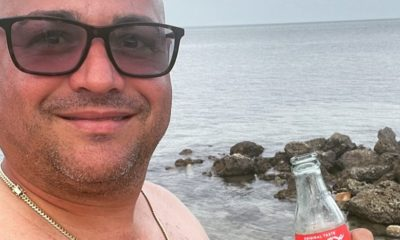 andy vazquez coca cola