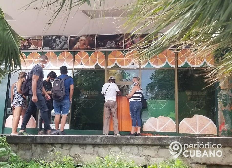 Cuba rompe récords con más de 1.500 contagios de Covid-19 en 24 horas