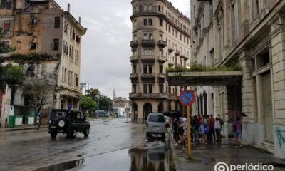 Mujer embarazada fallece por Covid-19 en La Habana
