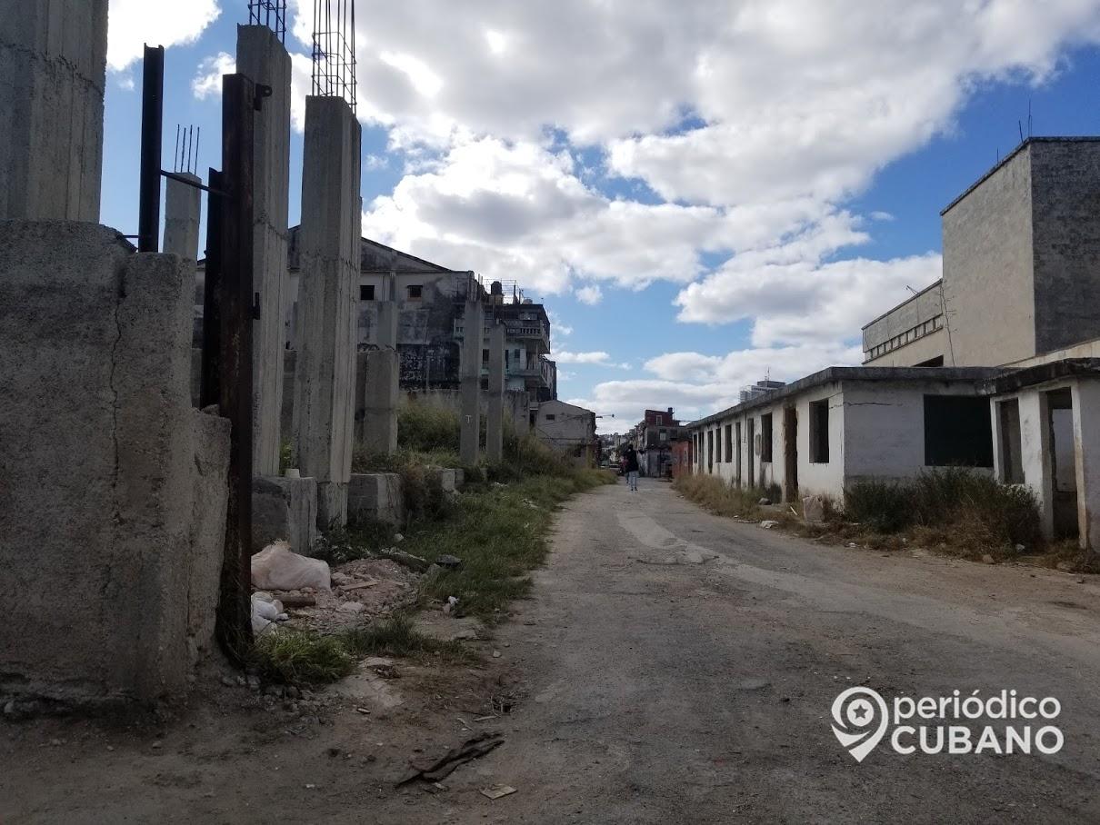 Cuba suspende trámites para la compra y venta de viviendas en La Habana