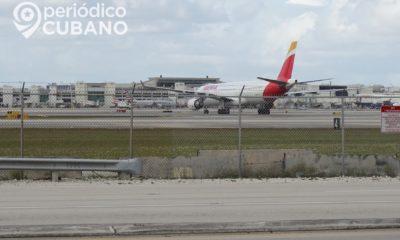 Iberia realizará 8 vuelos a La Habana en julio y agosto