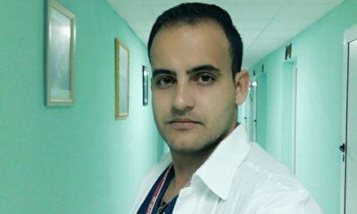 medico Alexander Pupo Casas