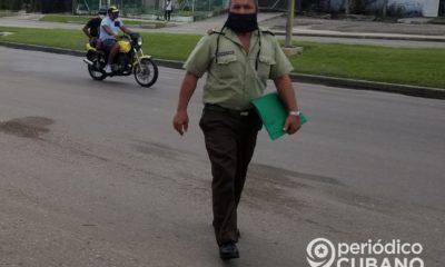 oficiales del minint en cuba