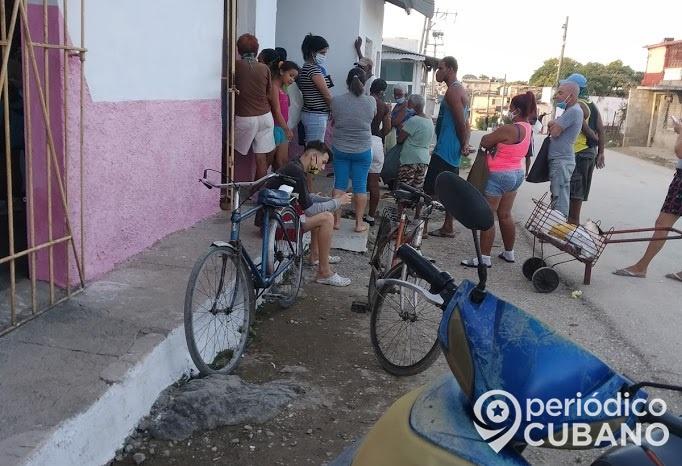 Cuba registra más de 1.400 contagios de COVID-19 por cuarto día consecutivo