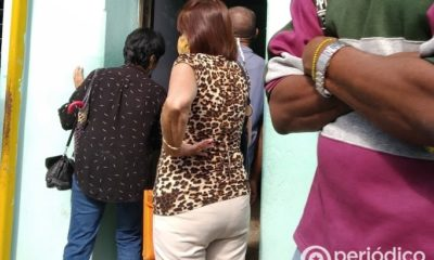 Cuba registra 1.403 casos positivos de coronavirus y 12 muertes por la enfermedad