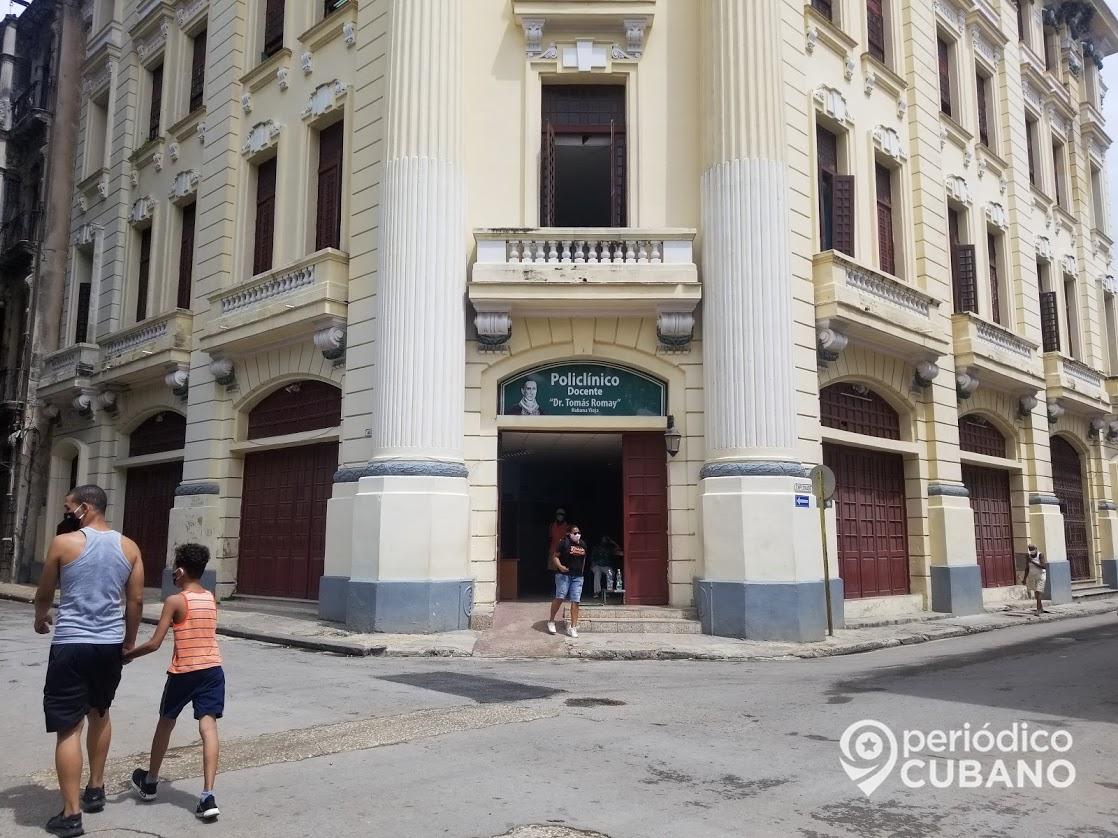 Cuba registra más de 1.800 contagios y 16 muertes por COVID-19