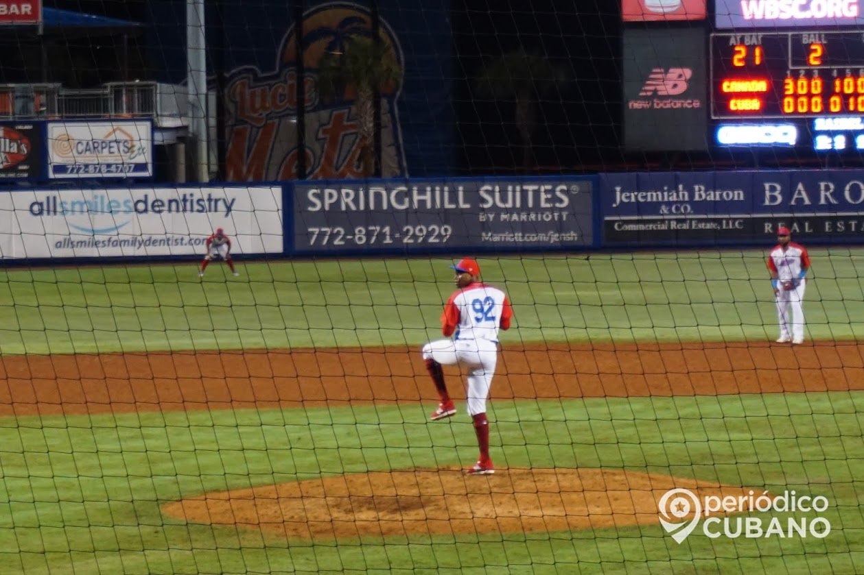 Suspenden entrenamientos provinciales para la Nacional de Béisbol en Cuba por Covid-19