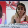 """""""¡Se la llevaron!"""": Youtuber cubana Dina Star es detenida por la Seguridad del Estado (VIDEO)"""