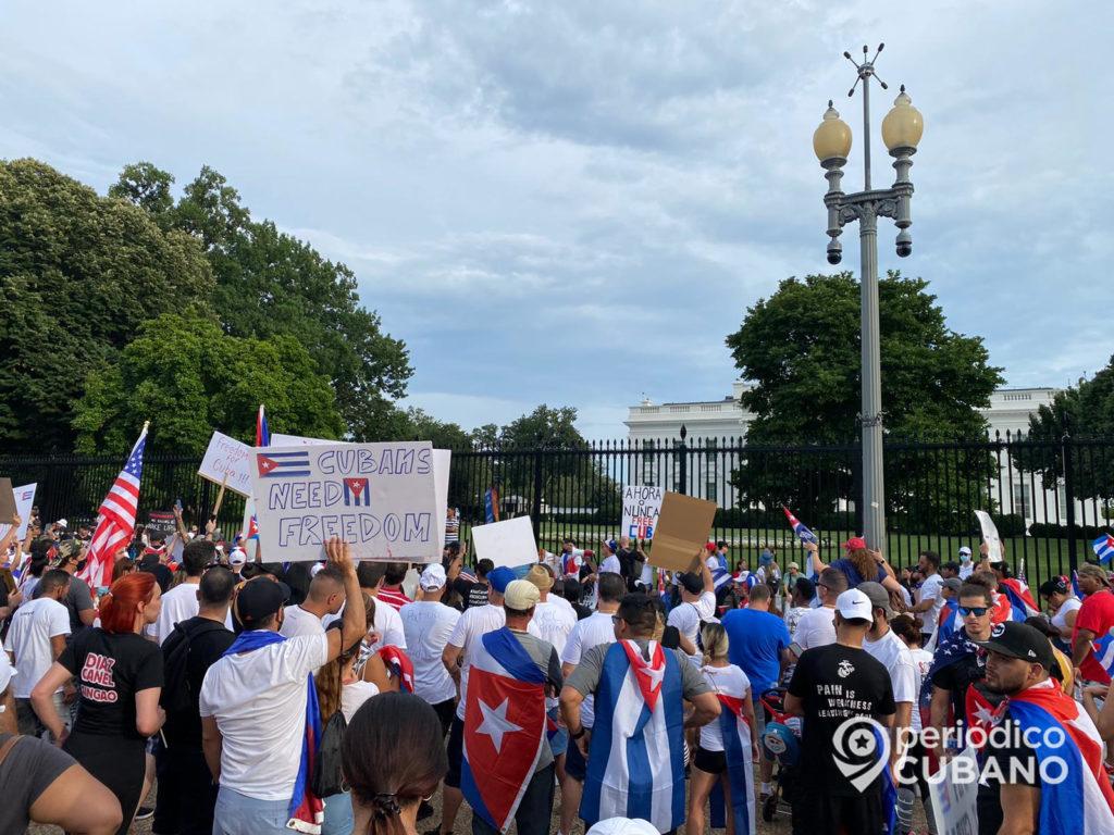 ¿Cuántos migrantes cubanos hay en el mundo?