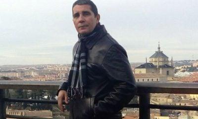 Actor Erdwin Fernández ayuda humanitaria crisis sanitaria Cuba