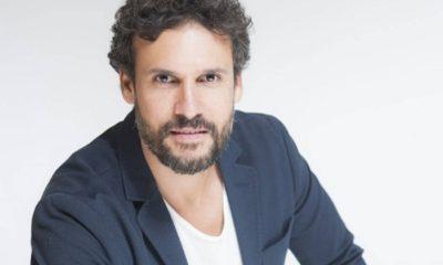 Actor cubano Yadier Fernández en entrevista con Carlos Armando Cabrera