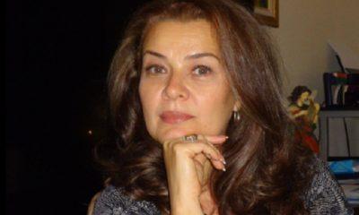 Actriz Larisa Vega manifiesta su apoyo a los cubanos