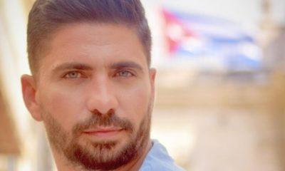 Alejandro Cuervo habla sobre los sucesos en Cuba